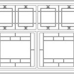 Oriental cabinet design template file cdr and dxf free vector download for Laser cut CNC