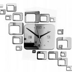 Wall clock these squares file cdr and dxf free vector download for Laser cut plasma