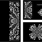 Wedding Card For You file cdr and dxf free vector download for Laser