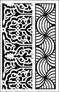 Wood carving pattern mdfWood carving pattern mdf