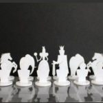 chess file cdr and dxf free vector download for Laser cut Plasma file Decal
