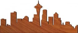 city center file cdr and dxf free vector download for Laser cut plasma