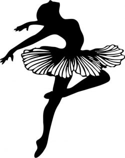 female dancer bale file cdr and dxf free vector download for Laser cut plasma