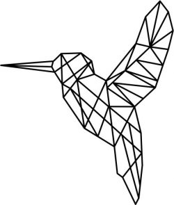 hummingbird art file cdr and dxf free vector download for Laser cut plasma