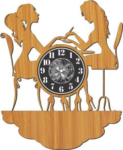 watches at nail salon file cdr and dxf free vector download for Laser cut plasma