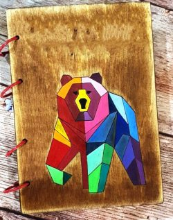 Bear book file cdr and dxf free vector download for Laser cut