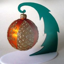 Christmas balls file cdr and dxf free vector download for Laser cut