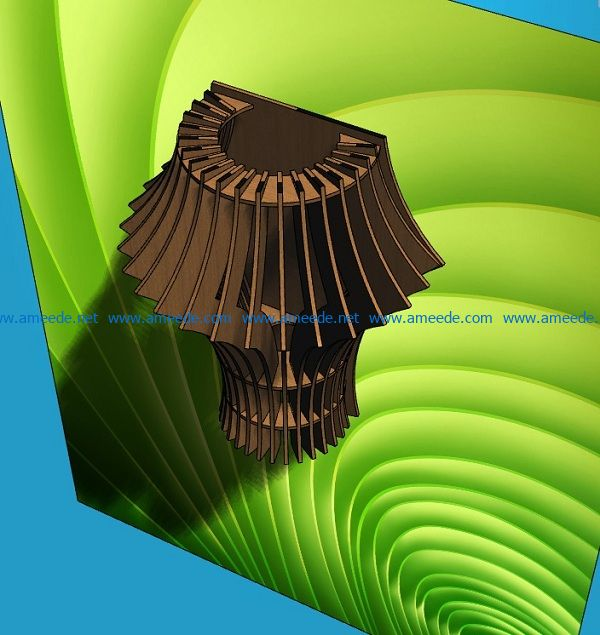 Gear file cdr and dxf free vector download for Laser cut