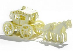 Royal carriage file cdr and dxf free vector download for Laser cut