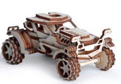 Wooden toy car file cdr and dxf free vector download for Laser cut