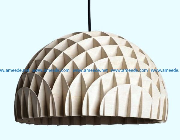 chandelier file cdr and dxf free vector download for Laser cut