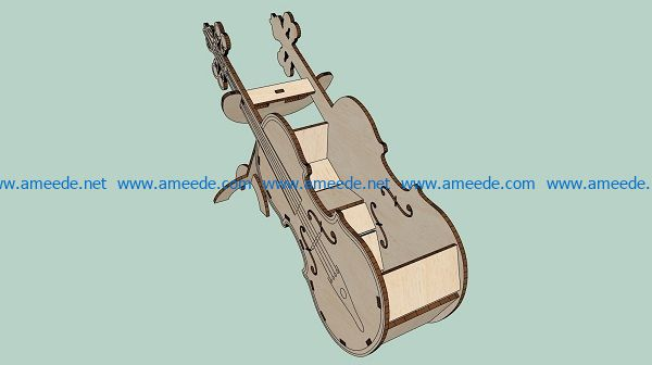 guitar file cdr and dxf free vector download for print or laser engraving machines