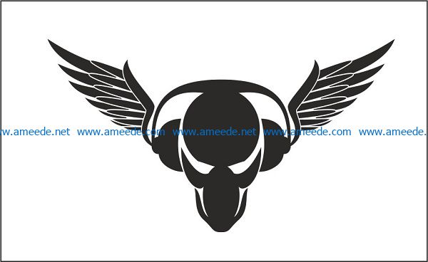 piratskaya stantsia file cdr and dxf free vector download for print or laser engraving machines