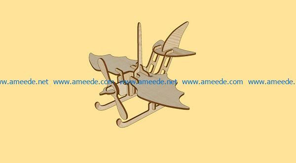 wood plane file cdr and dxf free vector download for print or laser engraving machines