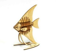 Fish Mehta file cdr and dxf free vector download for Laser cut