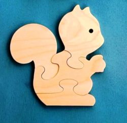 Squirrel file cdr and dxf free vector download for Laser cut