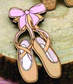 shoes and bow file cdr and dxf free vector download for Laser cut