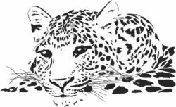 Jaguar file cdr and dxf free vector download for laser engraving machines