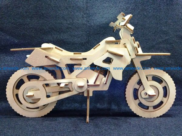 Motocross file cdr and dxf free vector download for Laser cut