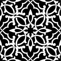 Traditional Ornaments file cdr and dxf free vector download for laser engraving machines
