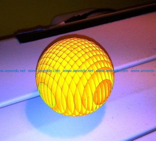 ball file cdr and dxf free vector download for Laser cut
