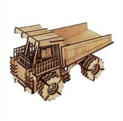 Mining truck file cdr and dxf free vector download for Laser cut