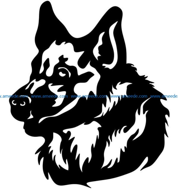 Becgie file cdr and dxf free vector download for Laser cut Plasma
