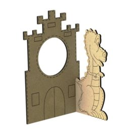 Dragon portrait file cdr and dxf free vector download for Laser cut