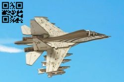 Su 3001 E0010511 file cdr and dxf free vector download for Laser cut