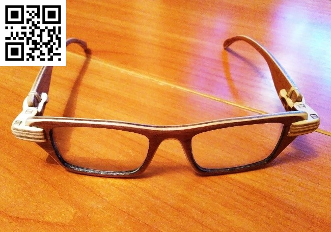Wooden glasses file cdr and dxf free vector download for Laser cut