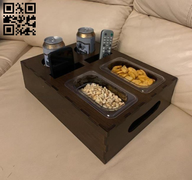 Beer table E0010780 file cdr and dxf free vector download for Laser cut