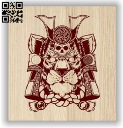 Aboriginal tigers E0011604 file cdr and dxf free vector download for laser engraving machines