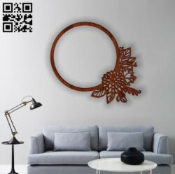 Photo frames E0012334 file cdr and dxf free vector download for Laser cut