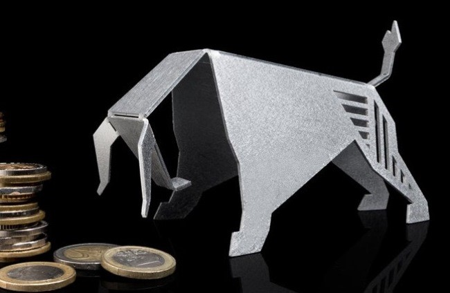 Bull E0012756 file cdr and dxf free vector download for laser cut plasma