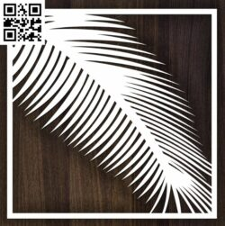 Square decoration E0012950 file cdr and dxf free vector download for laser cut