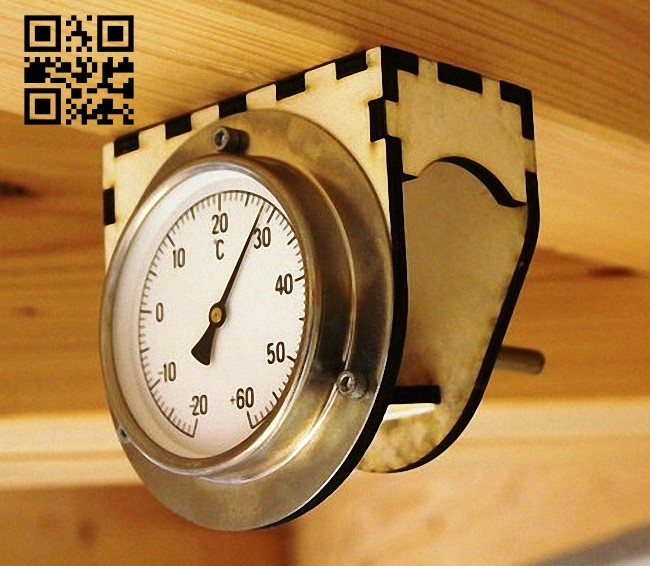 Wall mount E0015222 file cdr and dxf free vector download for laser cut